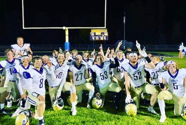Picture for SBLive Power 10 Montana high school football rankings, Week 10: Lots of top teams off in first round of postseason