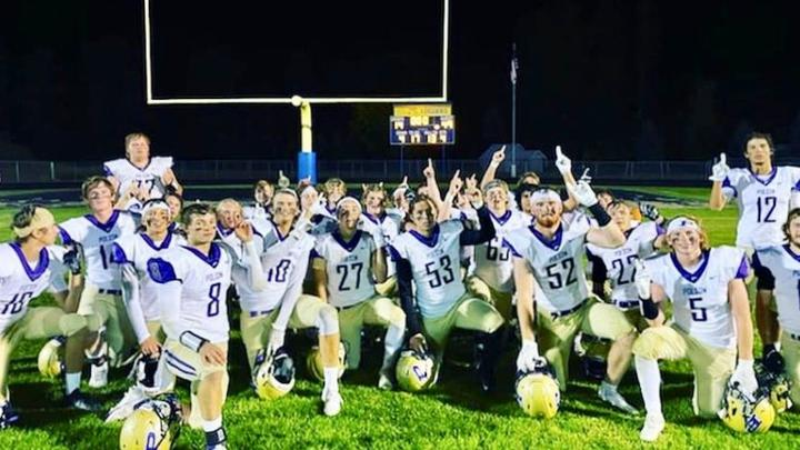 Cover for SBLive Power 10 Montana high school football rankings, Week 10: Lots of top teams off in first round of postseason