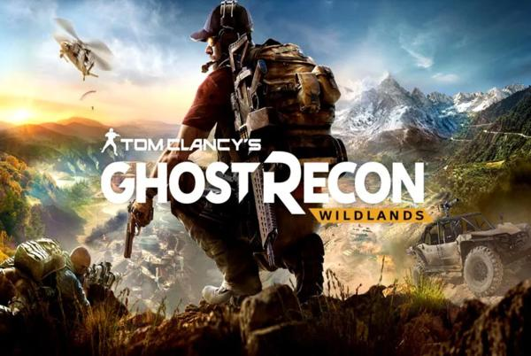 Picture for TOM CLANCY'S GHOST RECON WILDLANDS Full Version Mobile Game