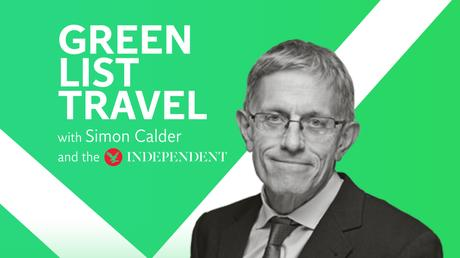 Picture for Green List Travel: Listen to the latest Simon Calder podcast