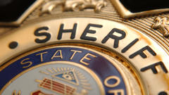 Cover for Sheriff: 1 in custody in deaths of 2 Ohio campers
