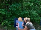 Picture for Don't miss last StoryWalk of the summer at Pickering Ponds on July 27