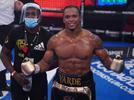 Picture for Anthony Yarde Adds Trainer James Cook To Team Ahead of Return
