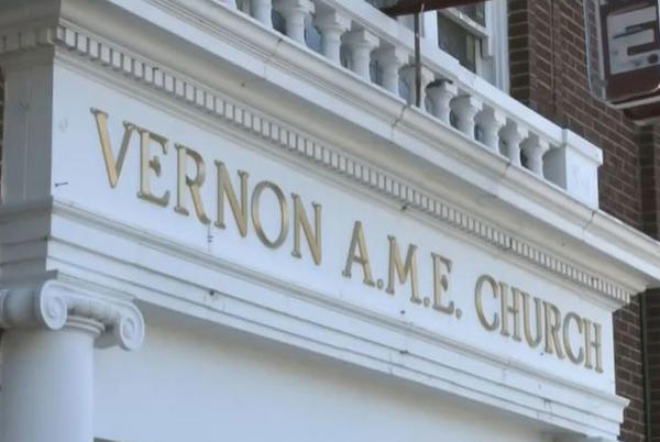 Picture for Local Sorority Hosts Vaccination Event At Vernon AME Church