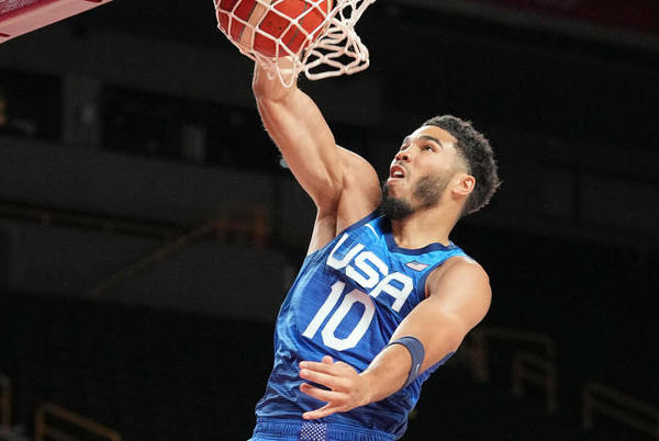 Picture for Team USA Olympic men's basketball: Predicting who represents the United States in 2024 Summer Games