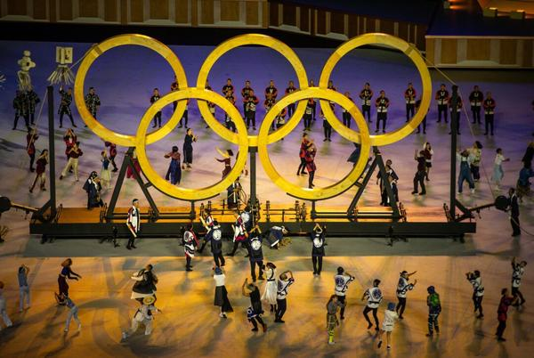 Picture for Tokyo 2020 Round-Up: US Fencer Kept Out of Olympic Village Due to Allegations