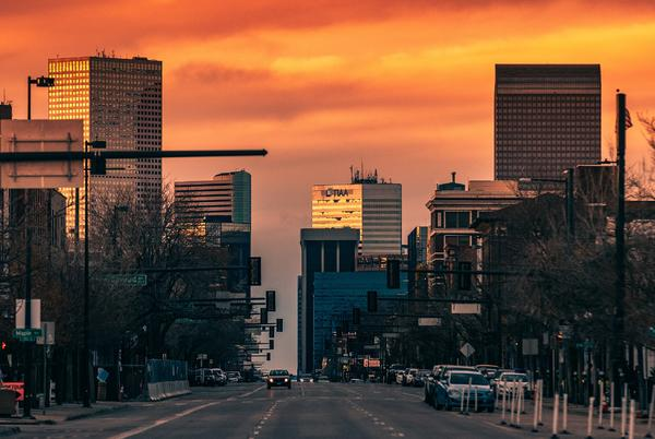 Picture for Denver Ranked 5th Worst For Air Quality in the U.S.