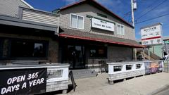 Cover for Turn down the volume: Wally's Pub expansion plans rile neighbors at Hampton Beach