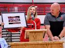 Picture for South Fremont athletic director Chris Tucker accepts position as Principal in Wyoming