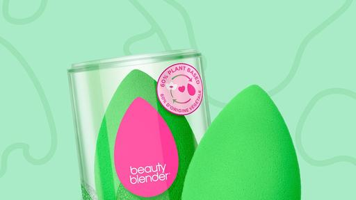 Image result for The New Beautyblender Bio Pure Sponge Is Just as Good as the Original