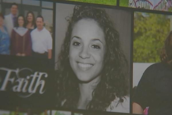 Picture for Chapel Hill police announce arrest of 28-year-old in murder of Faith Hedgepeth