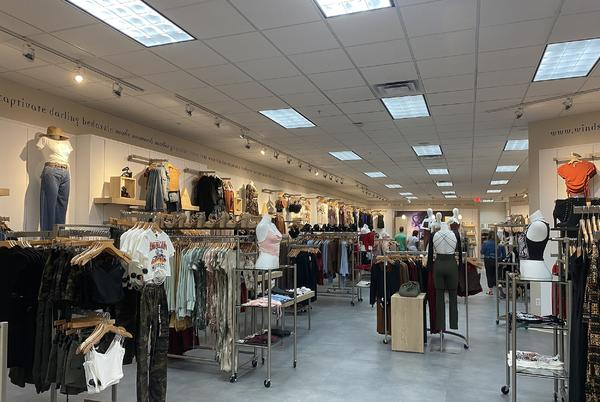 Picture for First Look: Dartmouth Mall's New Clothing Store Is Finally Open