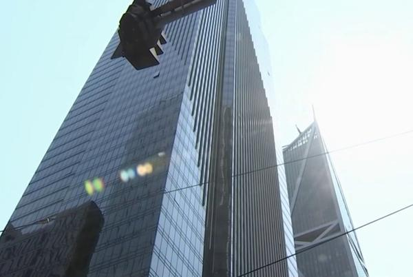 Picture for Tilting Millennium Tower in San Francisco Faces New Plumbing Problem