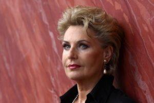 Picture for Doris Soffel to Celebrate 100th Opera Role