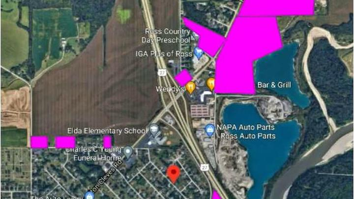 Cover for Hamilton agrees to economic development district with Ross Twp.: What it will mean