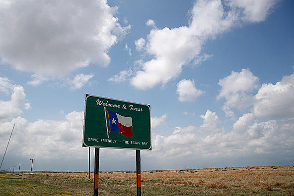 Picture for Born & Raised New Yorker Makes the Move to Texas & Is Shocked