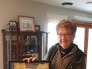 Picture for Sandra Mann, Sandhills teacher and author, finds 'detritus of generations' in family barn