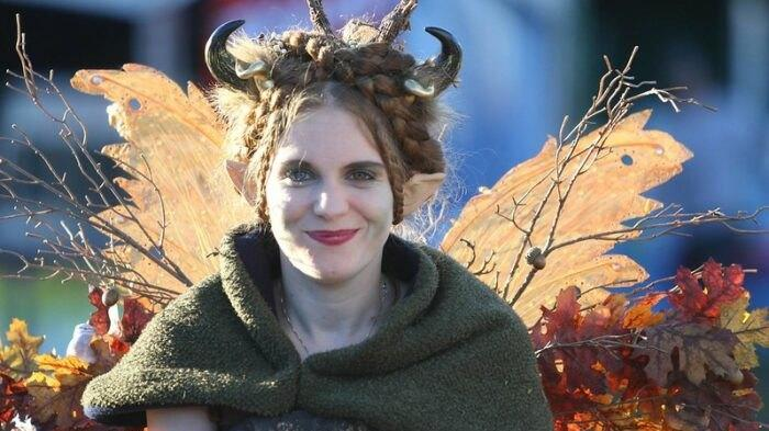 Picture for The Connecticut Renaissance Festival Will Be Back For Its 23rd Year Of Fun & Festivities