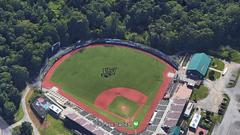Cover for Over $12 Million Worth of Improvements Needed at Dutchess Stadium