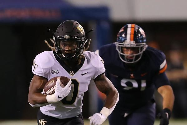 Picture for Wake Forest Football: Ranked?