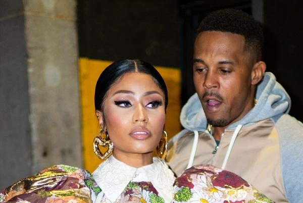 Picture for Woman Allegedly Raped By Nicki Minaj's Husband Details How The Couple Harassed Her