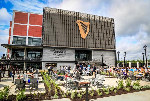 Picture for Guinness to Open Second U.S. Brewery in Chicago