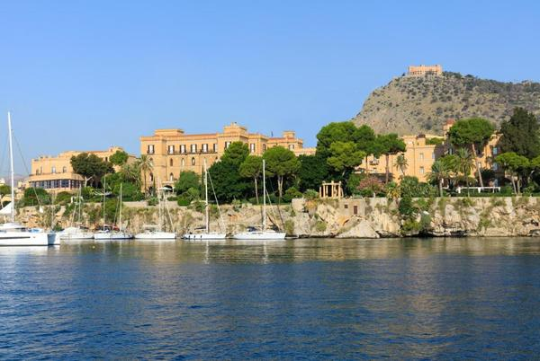 Picture for Best Luxury Hotel In Palermo