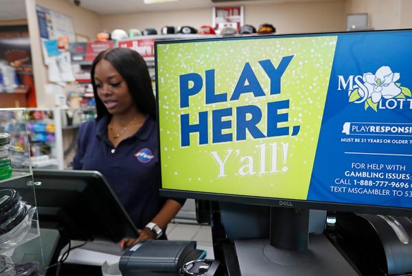 Picture for $80,000 Mississippi Match 5 winning ticket remains unclaimed