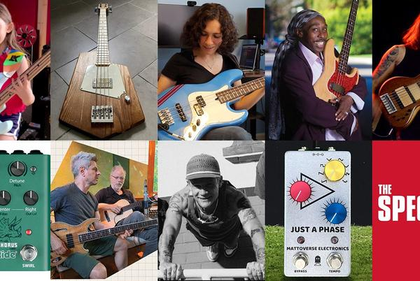Picture for Weekly Top 10: Tips for Buying a Bass, RHCP Tour, Reader Spotlight, New Bass Gear, and More