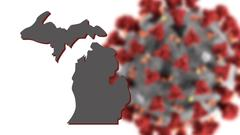 Cover for Michigan to lift all COVID-19 restrictions next week