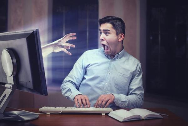 Picture for 10 Scary Realities Of Corporate eLearning [eBook Release]