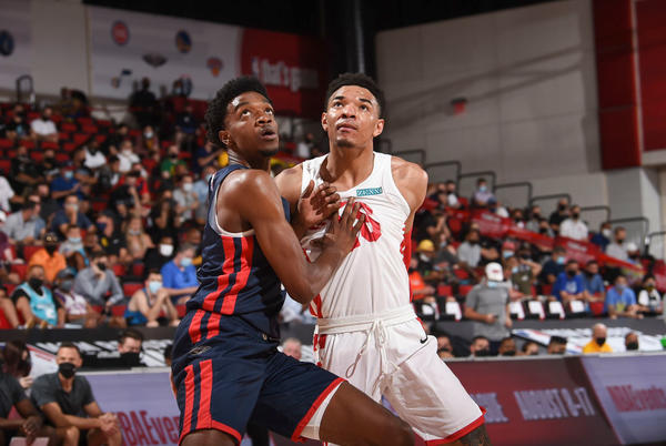 Picture for Houston Rockets Release Former Second-Round Pick Tyler Bey
