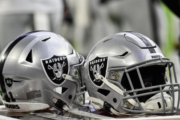 Picture for Raiders Make Three Roster Moves