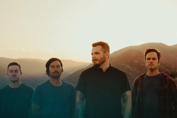 """Picture for """"We used to play obtusely technical things. That's not interesting to us now"""": Dustin Kensrue on Thrice's musical evolution"""