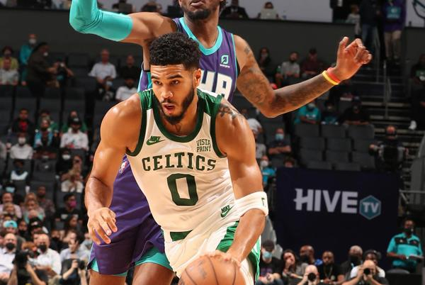 Picture for NBA DFS: Jayson Tatum and best/worst DraftKings daily fantasy basketball plays for October 27