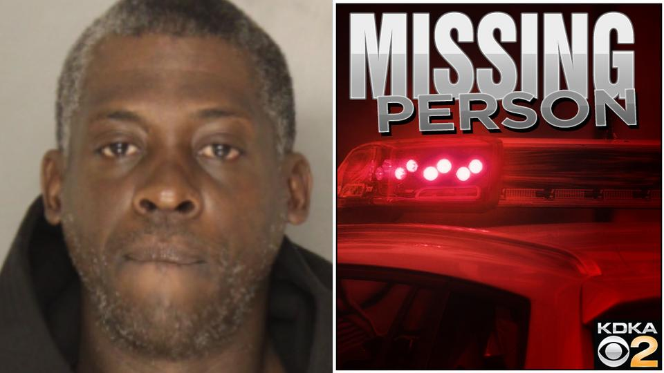 Picture for Police Searching For 'At-Risk' Man, George Booker, Last Seen In Homewood