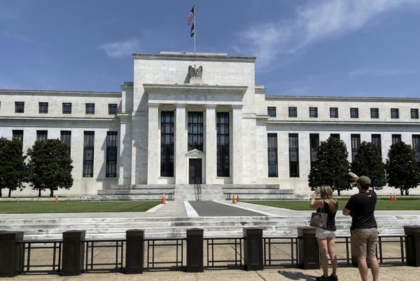 Picture for Fed expected to stay cautious as economy sends mixed signals