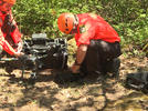 Picture for Search and Rescue efforts to locate missing man near Prospect underway
