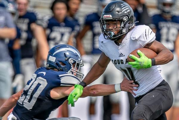 Picture for Pennsylvania football scores: Live updates from the Mid-Penn Conference's high school football games (9/17/21)