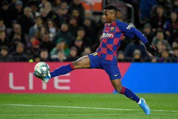 Picture for Transfer News: Manchester United had £85m bid for Ansu Fati rejected by Barcelona last year
