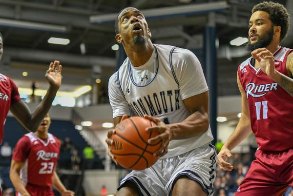 Picture for Could Nikkei Rutty hold key for Monmouth basketball this season? Plus, scrimmage update