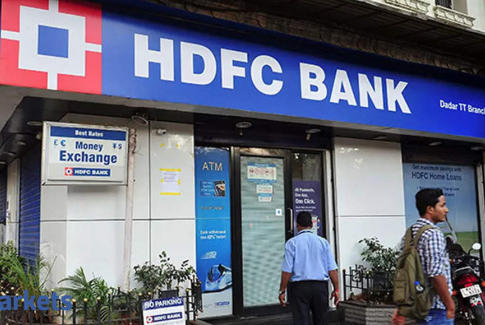 Picture for HDFC Bank shares hit record high as brokerages raise target prices after Q2 results