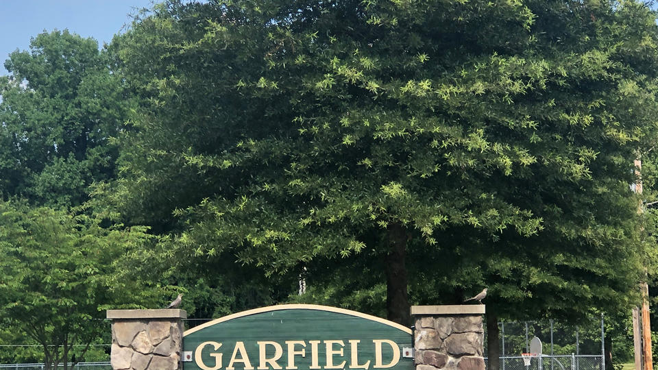 Picture for Garfield Park - Check Out the Recent Facelift!