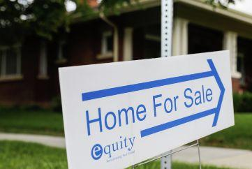 Picture for Why first-time homebuyers are struggling to buy right now