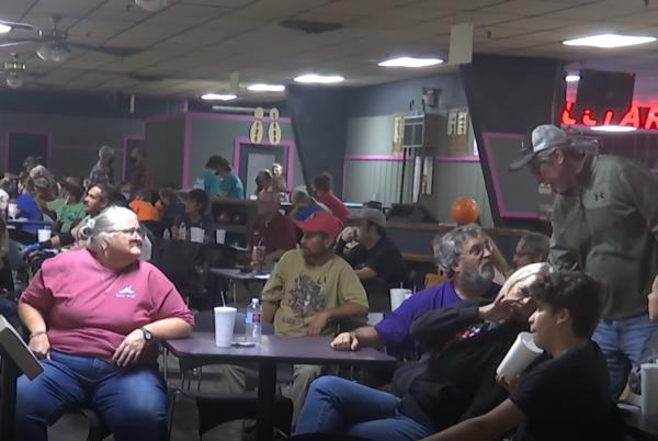 Picture for Kirksville Bowling League host bowl-a-thon to raise money for Adair County Humane Society