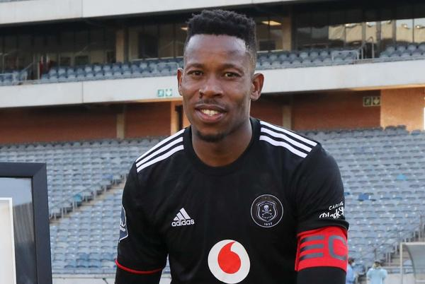 Picture for Orlando Pirates player ratings after Diables Noirs win: Jele and Mpontshane rise to the occasion