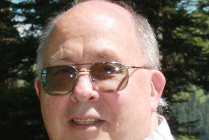Picture for Obituary: William 'Bill' R. Olson