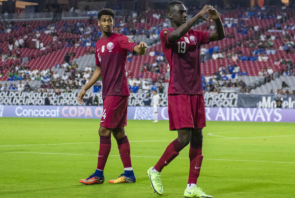 Picture for Eight potential MLS transfer targets from the 2021 Concacaf Gold Cup