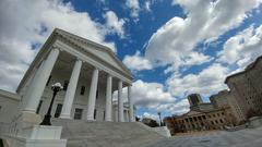 Cover for New laws beginning in Virginia on July 1