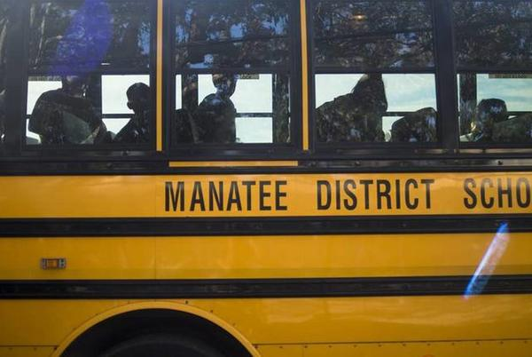 Picture for The extra 1 mill in the Manatee school budget: Without it, students, teachers will suffer